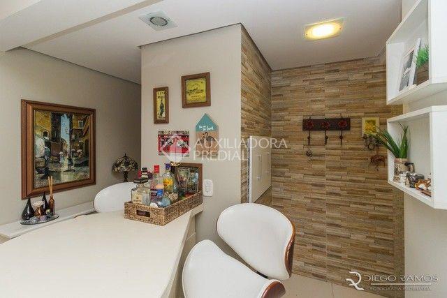 Apartamento à venda com 2 dormitórios em Jardim europa, Porto alegre cod:114153 - Foto 4