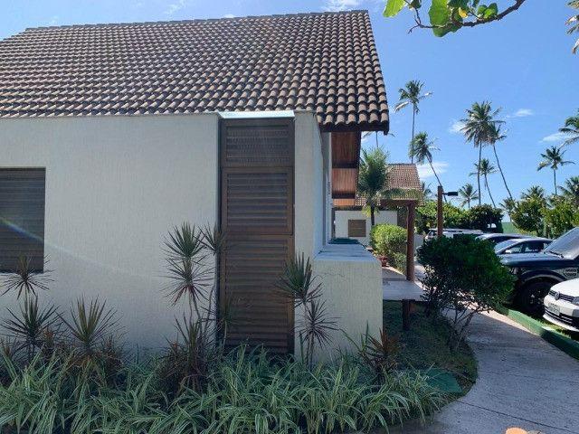 Casa mobiliado no Resort Malawi, Á Beira Mar De Muro Alto! Agende - Foto 7