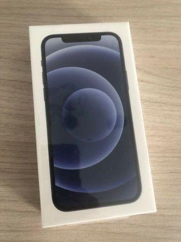 iPhone 12 128GB Lacrado com Nota na Promoção