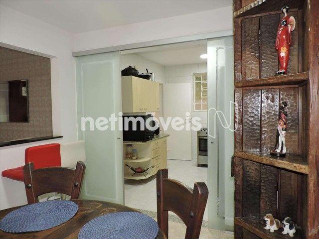 Casa de condomínio à venda com 3 dormitórios em Liberdade, Belo horizonte cod:856420 - Foto 4