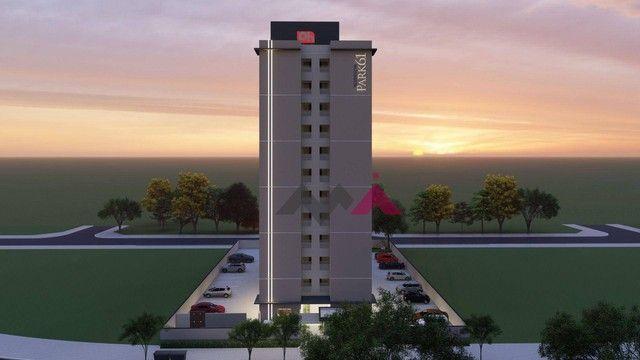 Apartamento com 2 dormitórios à venda, 60 m² por R$ 294.588,00 - Plano Diretor Sul - Palma - Foto 10