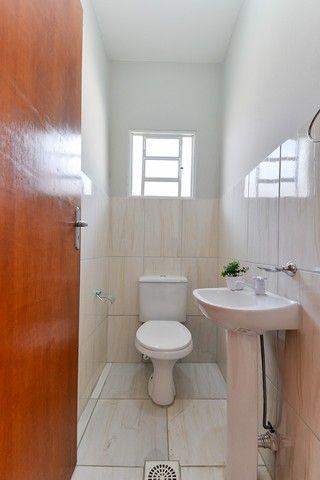 Vendo linda casa 3 dormitórios, suíte, em Jaguariúna, no Zambon - Foto 17