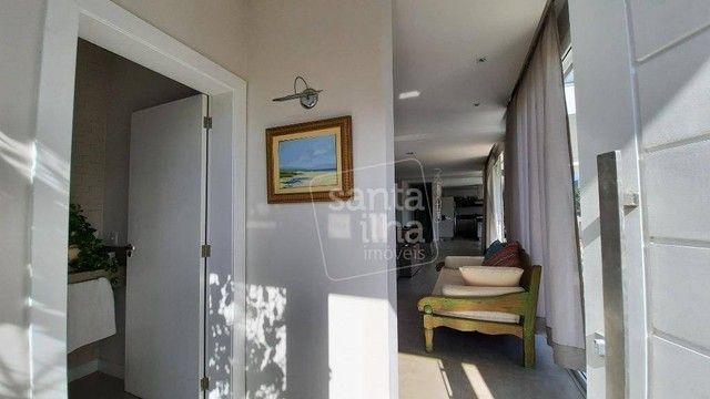 Casa com 5 dormitórios à venda, 521 m² - Lagoa da Conceição - Florianópolis/SC - Foto 5