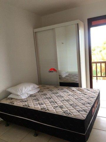 Casa de condomínio à venda com 4 dormitórios em Porto das dunas, Aquiraz cod:DMV470 - Foto 11