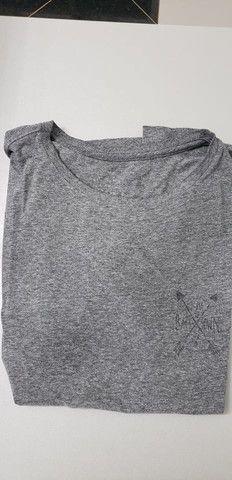 Camiseta cinza voort - Foto 4