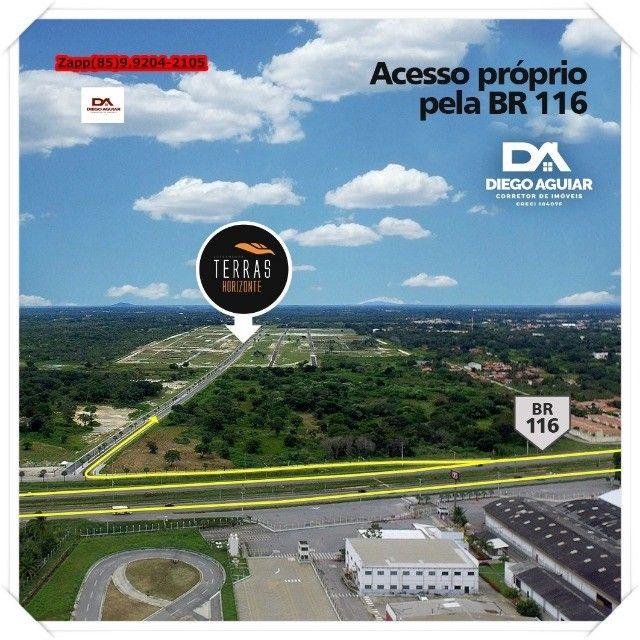 Loteamento - Terras Horizonte - Invista já !!!! - Foto 8