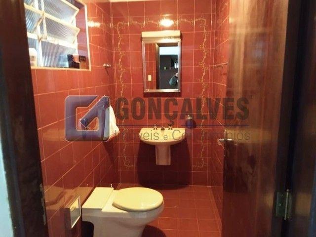 Casa para alugar com 4 dormitórios em Vila floresta, Santo andre cod:1030-2-35769 - Foto 5