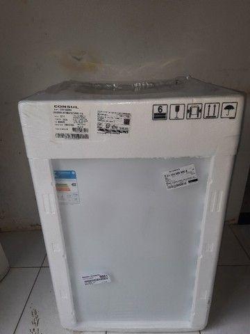 Lavadora de roupa Consul cwh12abana / 110v / 450w / 750rpm - Foto 2