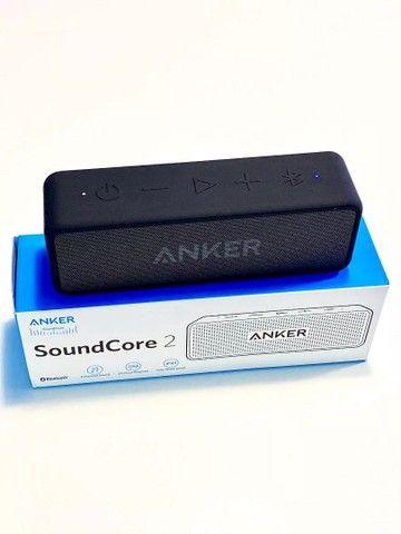 Caixa Bluetooth Anker Soundcore - Foto 4