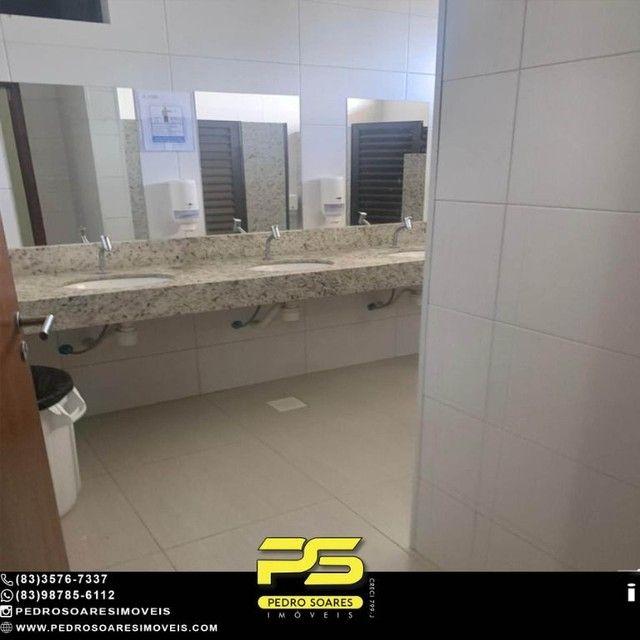 Galpão para alugar, 1439 m² por R$ 20.000/mês - Conde - Conde/PB - Foto 6