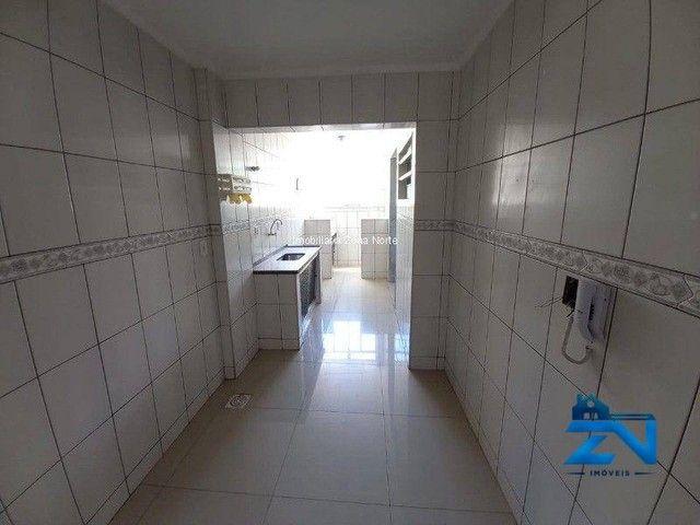 Apartamento com 2 dormitórios à venda, ótimo acabamento, reversível p/ 3 quartos68 m² por  - Foto 2