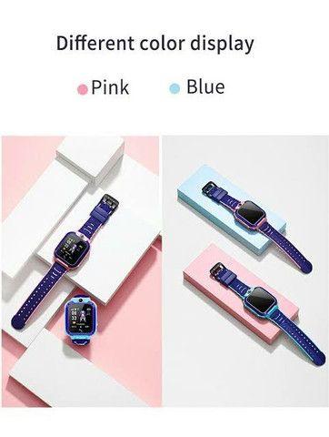 Smartwatch para Crianças Q12 - Foto 3