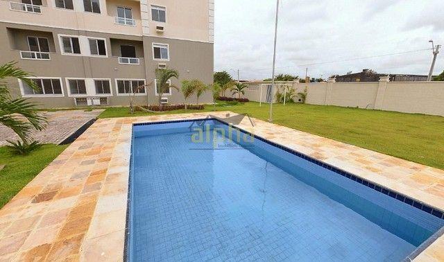 Apartamento com 02 quartos no Bairro Luciano Cavalcante Apenas R$ 199.000,00 - Foto 2