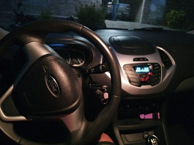 Ford KA SE 1.0 15/15