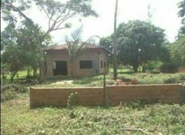Casa com terreno em neopolis Benevides venda ou troca por.carro