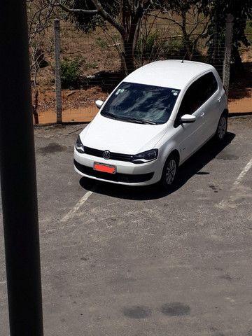 VW Fox 1.6 - Foto 5