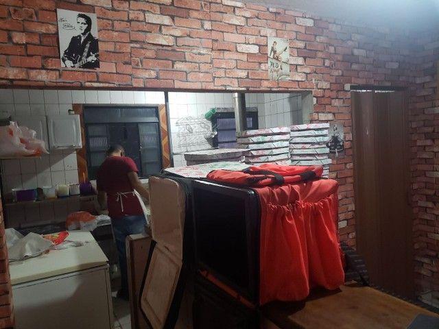 Alugo ponto comercial com forno a lenha  - Foto 3