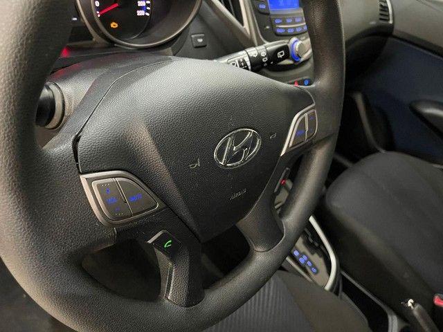 HB20 2015 premium 1.6 automático  - Foto 8