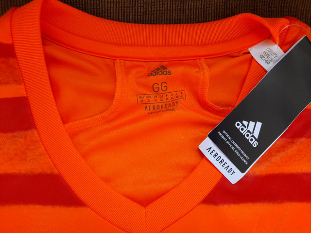 Camisa Adidas Internacional 2020 - Foto 5