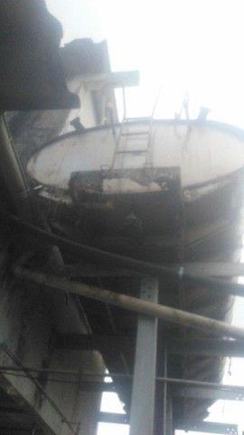 Tanque rodoviário inox 12.000 litros - Foto 2
