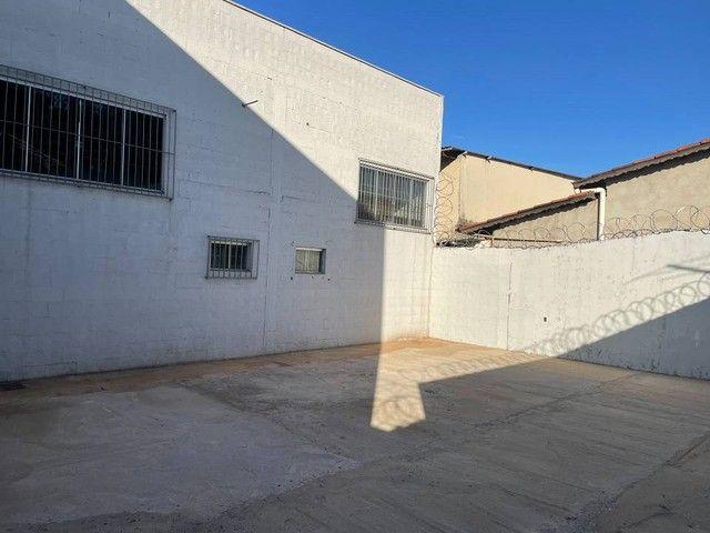 Galpão para aluguel ou venda 170m² 02 banheiros e copa. Anel Viário St. Papilon Park - Foto 14