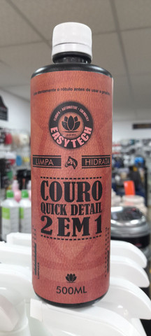 Limpa couro / hidratante de couro - Foto 3