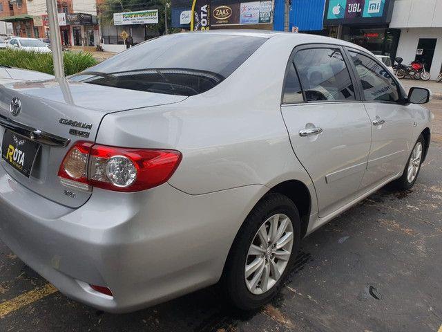 Corolla Altis 2.0 2012  - Foto 8