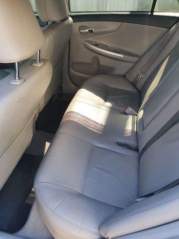 Corolla XEI flex Automático 2013 - Foto 9