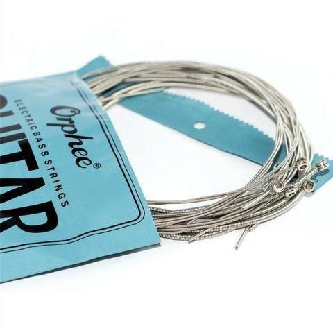 Cordas de Contra baixo 4 Cordas Aço & níquel Oferta Promoção - Foto 2