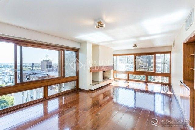 Apartamento à venda com 3 dormitórios em Moinhos de vento, Porto alegre cod:299816 - Foto 4