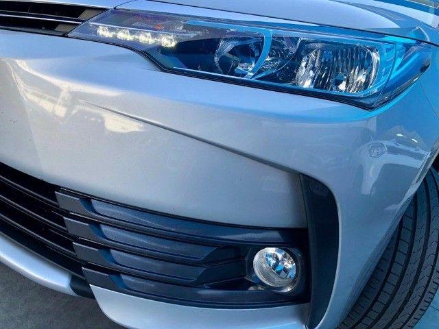 Toyota Corolla 2.0 Xei 16V Flex 4P Automático 2018 - Foto 8