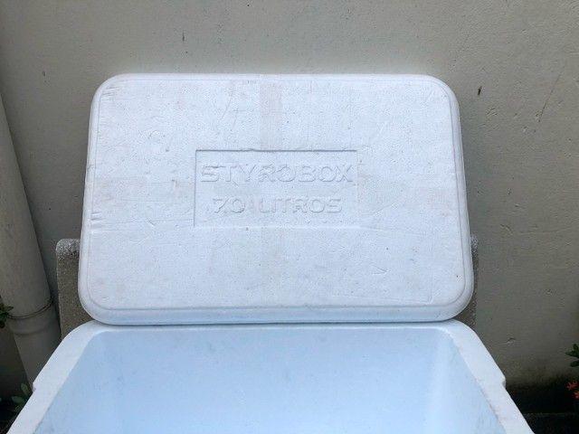 Caixa térmica  - Foto 3
