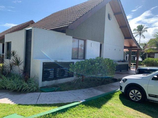 Casa mobiliado no Resort Malawi, Á Beira Mar De Muro Alto! Agende - Foto 5