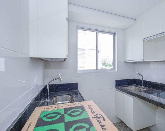 Apartamento à venda com 1 dormitórios em Savassi, Belo horizonte cod:700605 - Foto 8