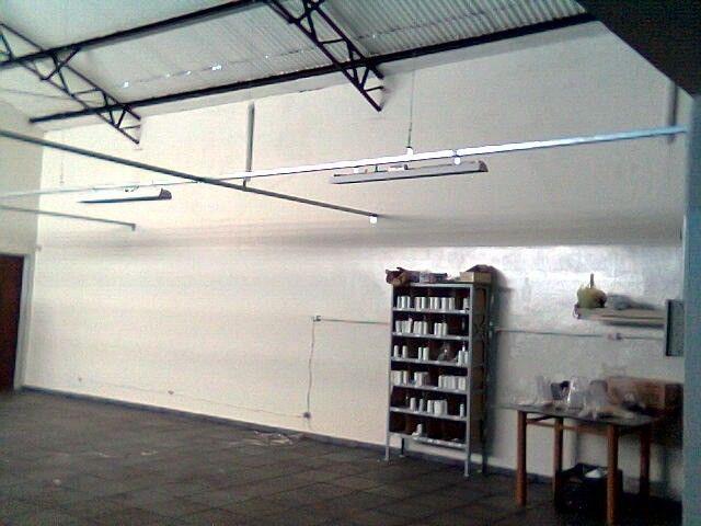Salão Comercial 450 m²  - alugo - direto com o proprietário com 6 meses grátis  - Foto 8