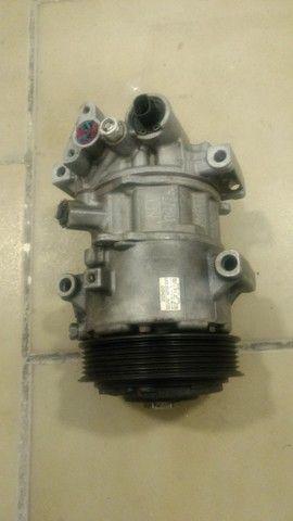 Compressor do Corolla