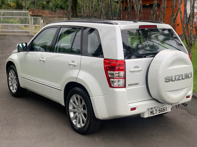 SUZUKI GRAND VITARA LIMITED EDITION 2.0 4x2 2014  - Foto 4