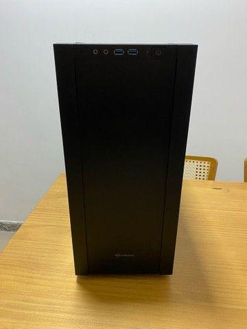 PC Desktop SSD 120 HD 500 8GB RAM - Foto 2