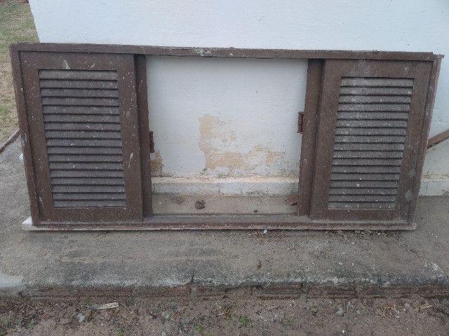 Grades de ferro e janela - Foto 5