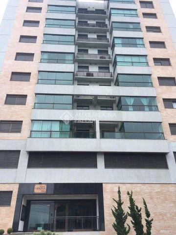 Apartamento à venda com 2 dormitórios em Humaitá, Bento gonçalves cod:307047