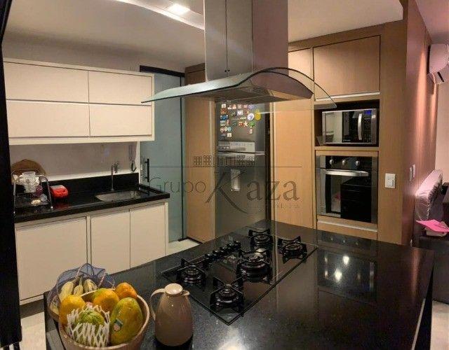 @ Apartamento - Vila Adyana - 2 quartos - 1 suite -  88m² Lindo! - Foto 7