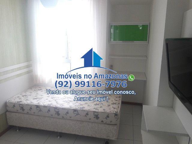 Salvador Dali (Adrianópolis): 03 quartos Mobiliado leia - Foto 6