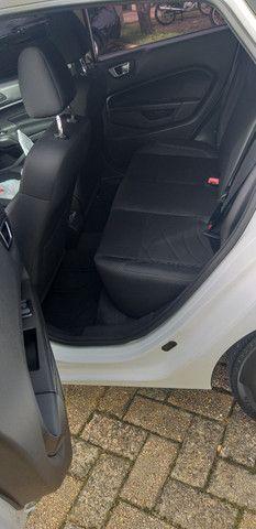 New Fiesta sedan 1.6 SE único dono - Foto 6