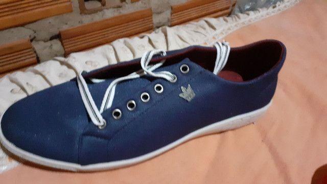 Sapato masculino torrenezzi  - Foto 2