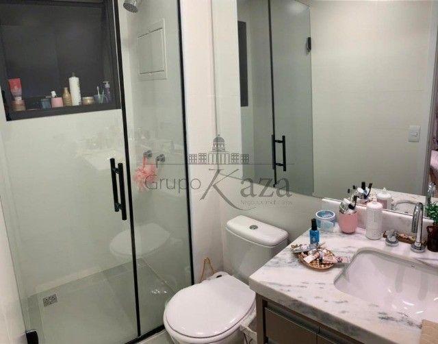 @ Apartamento - Vila Adyana - 2 quartos - 1 suite -  88m² Lindo! - Foto 12