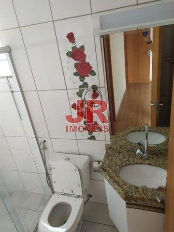 Linda Cobertura Duplex, 03 quartos 02 suites, Área gourmet - Conselheiro Lafaiete-MG - Foto 12