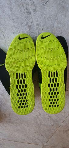 Nike Romaleos 3 - Tênis de LPO e CrossFit/ FlyWire.  - Foto 4