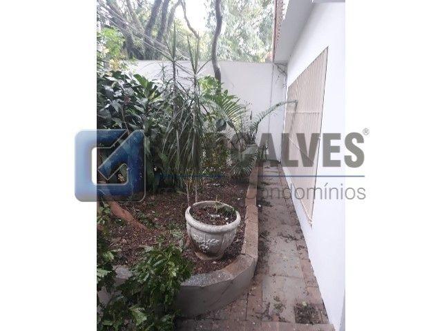 Casa para alugar com 4 dormitórios em Jardim do mar, Sao bernardo do campo cod:1030-2-3992 - Foto 3