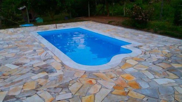 LS Realize seu sonho , compre sua piscina conosco - Foto 4