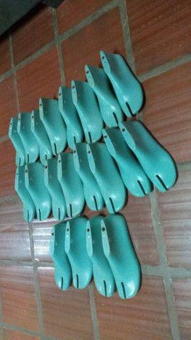 Formas para produzir calçados  - Foto 3